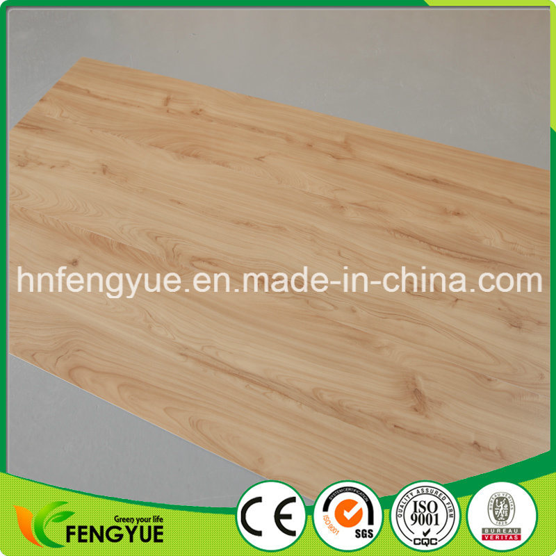 China Good Eco Friendly Pvc Vinyl Flooring With Dibt Certification Planks