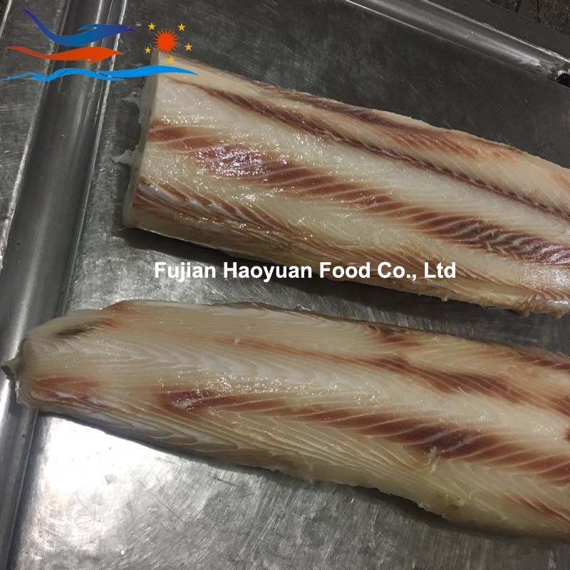 Supplying Sea Frozen Blue Shark Fillet