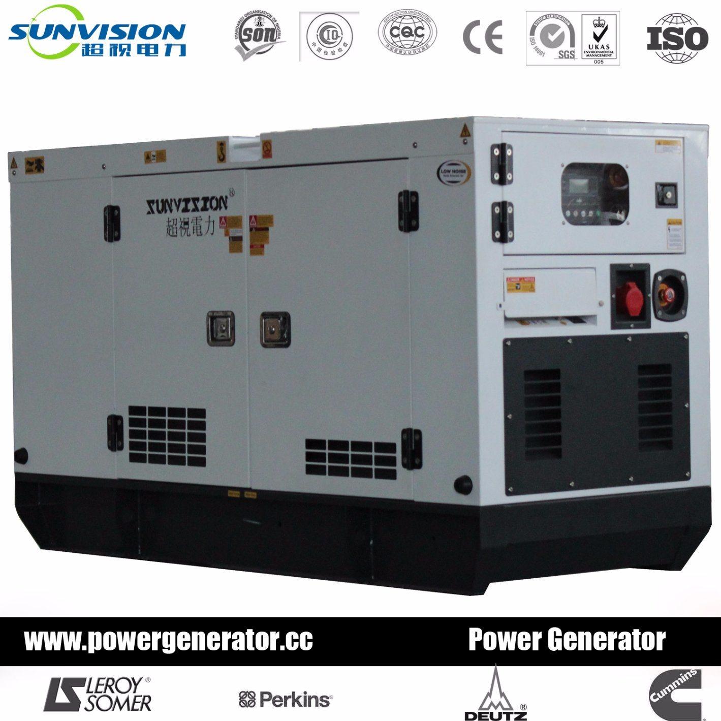 Kubota Generator Sunvision Digital Technology Co Limited page 1