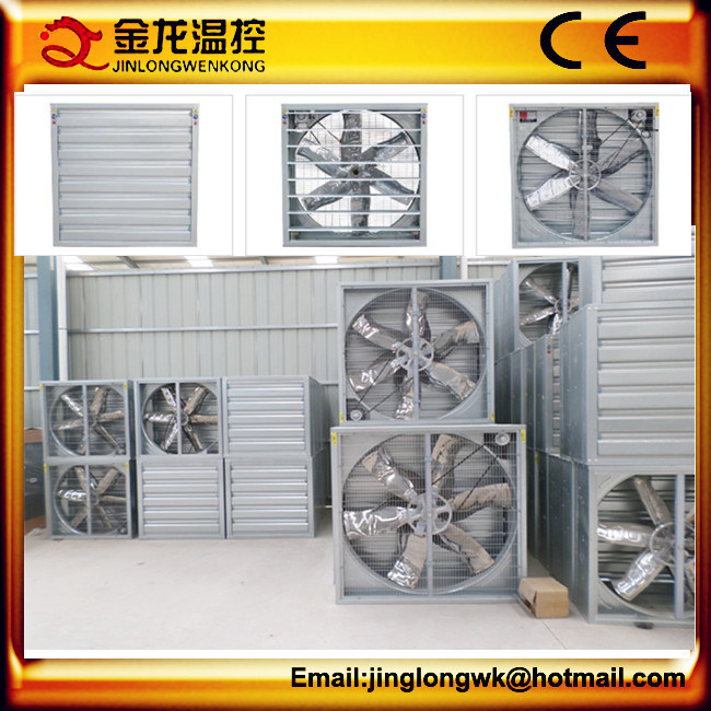 [Hot Item] Chicken House Heavy Duty Industrial Exhaust Fan for for  Greenhouse, Poultry House, Farm, Barn