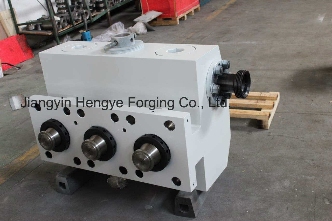 [Hot Item] Hot Forged 2250 Fluid End Used for Frac Pump