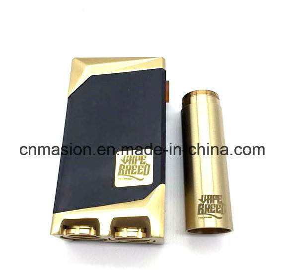 [Hot Item] Huge Vapor E-Cigarette Vaporizer Philippines Vape Breed B Box Mod