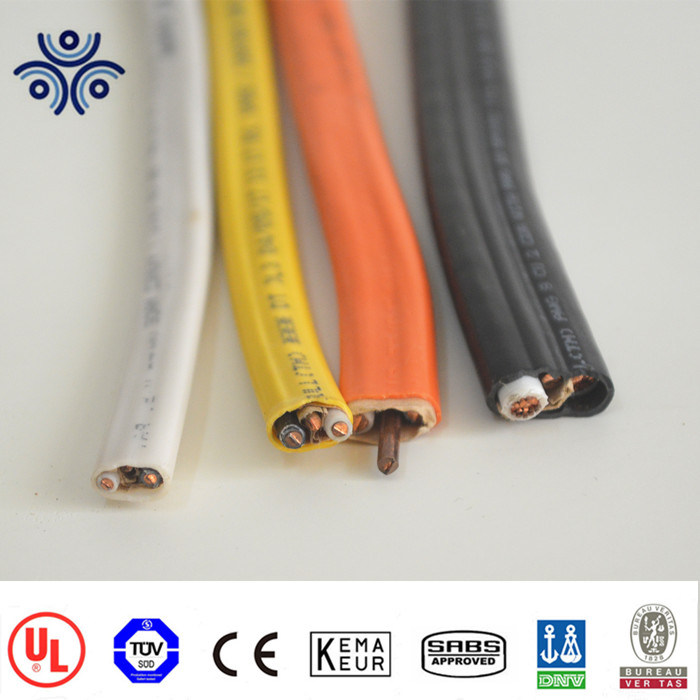 China Factory Price Romex 12-2 12-3 14-3 Building Cable Wire - China ...