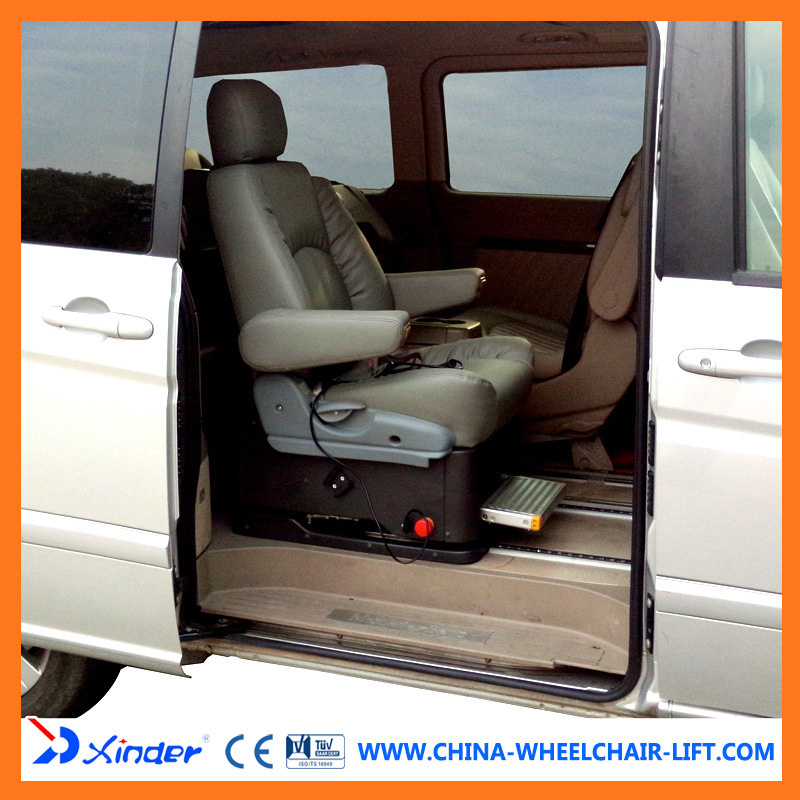 Hot Sale Handicap Disabled Car Seat for MVP Van &Minvan (S-LIFT-R) pictures & photos
