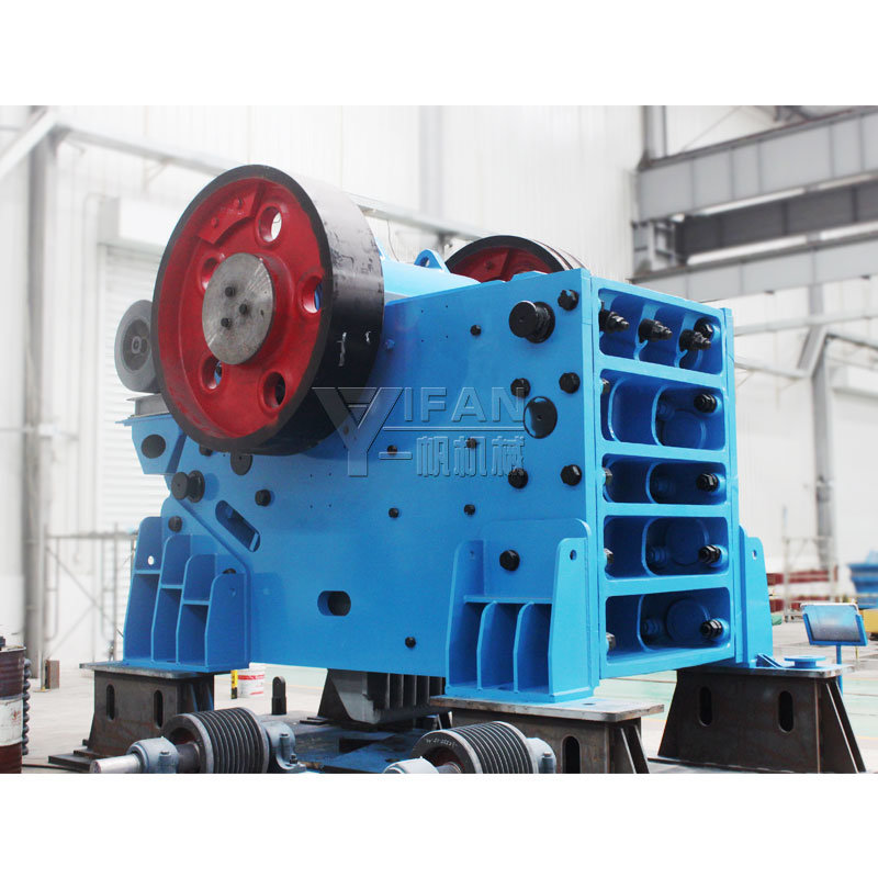 [Hot Item] Good Performance Gold Ore Processing Machinery