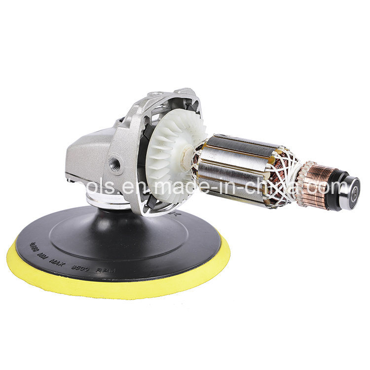 180mm Professional Quality 1350W Polishing machinery 7697u