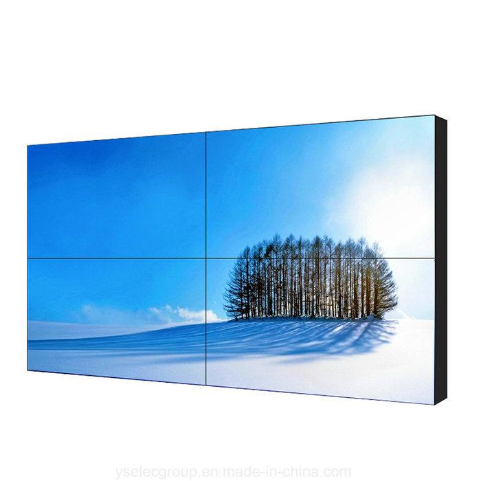 [Hot Item] Yashi Cheap LCD Video Wall with 1X4, 2X2, 3X3, 3X4 LCD Video Wall