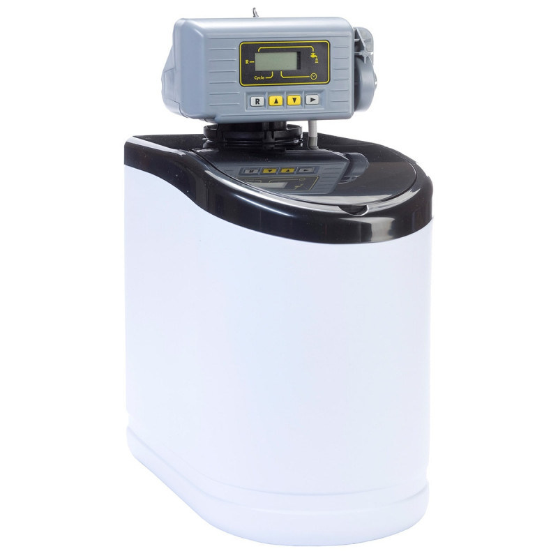 Dsola Factory Directly Sell Home Water Softener pictures & photos
