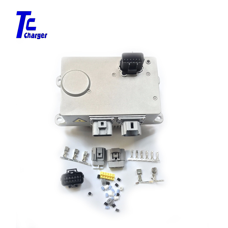 China 1 8kw EV AC-DC Switch Current Circuit Protection Pfc