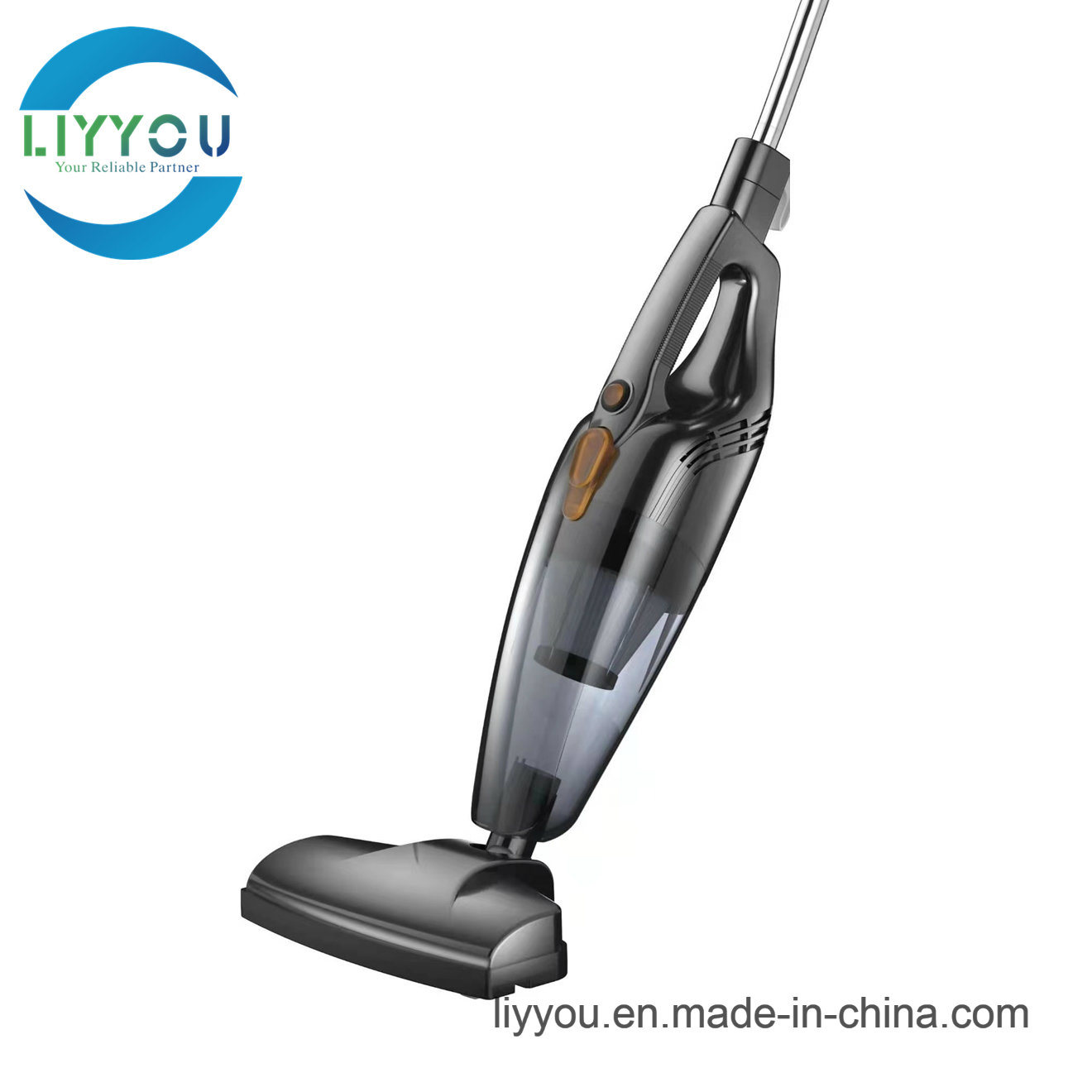Industrial Use Wet and Dry Vacuum Cleaner with Upright pictures & photos