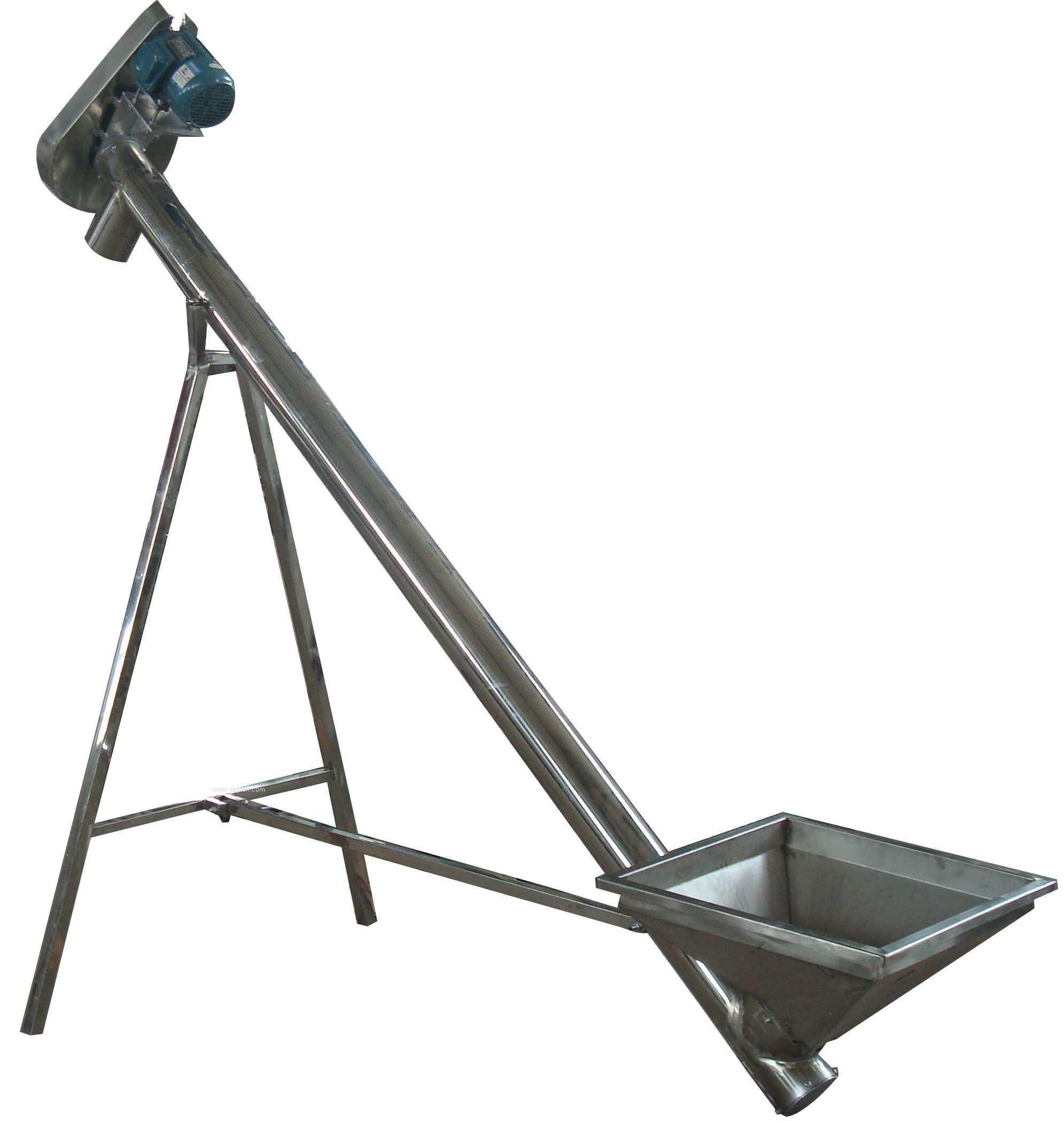 feeder usedmachinery auger keenan