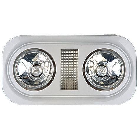 Bathroom Heater Dms 120 Heating Lamp
