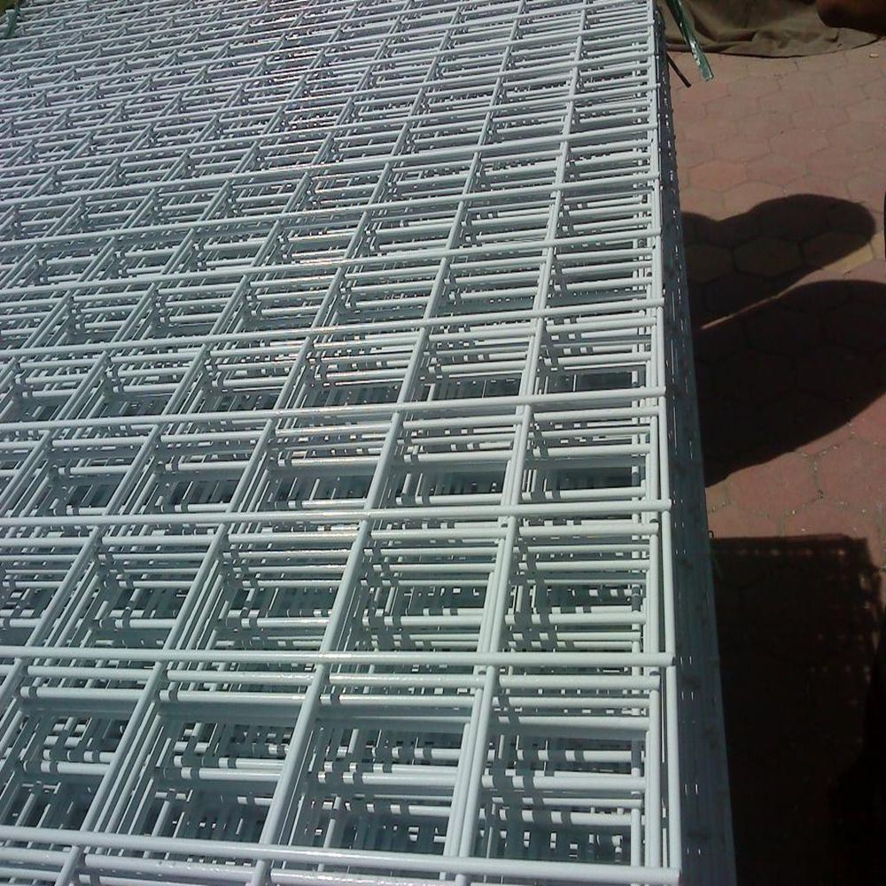 China 6X6 Concrete Reinforcing Welded Wire Mesh/6X6 Reinforcing ...