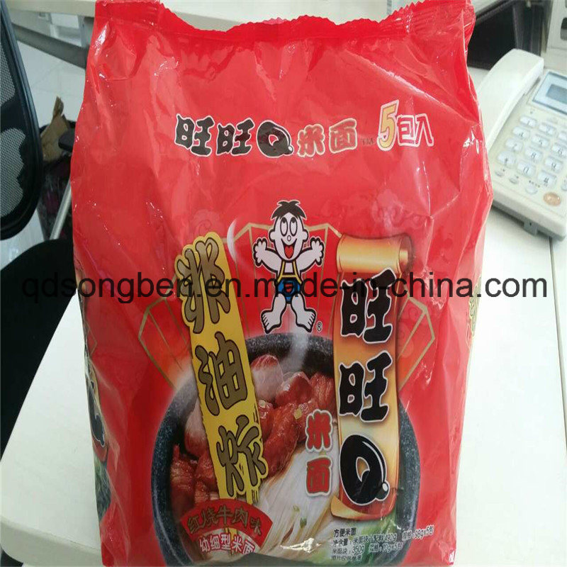 5 Bags Instant Noodle Packaging Machine