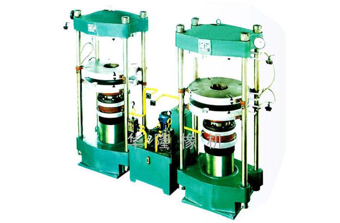 中国油圧タイヤ加硫機-中国油圧タイヤ加硫機、4本柱加硫機