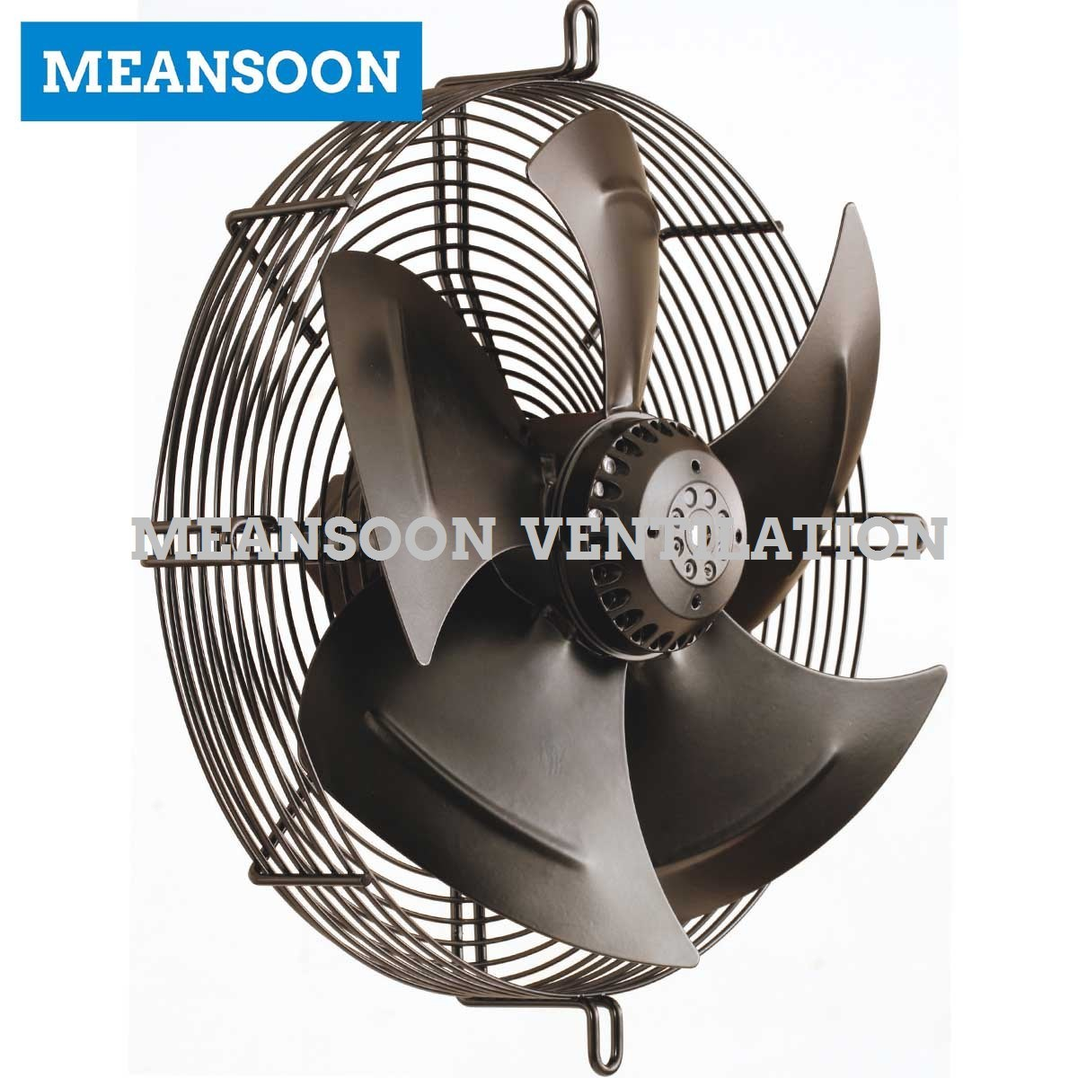 Ywf-300 Cooling Ventilation External Rotor Motor Axial Fan pictures & photos
