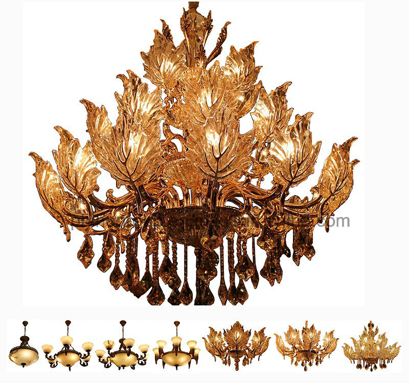Modern Swarovski Crystal Decoration Chandelier, Fixture Lamp pH370 pictures & photos