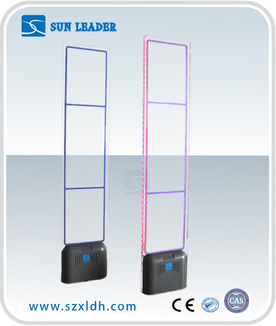 High Sensitive Security EAS System with LED