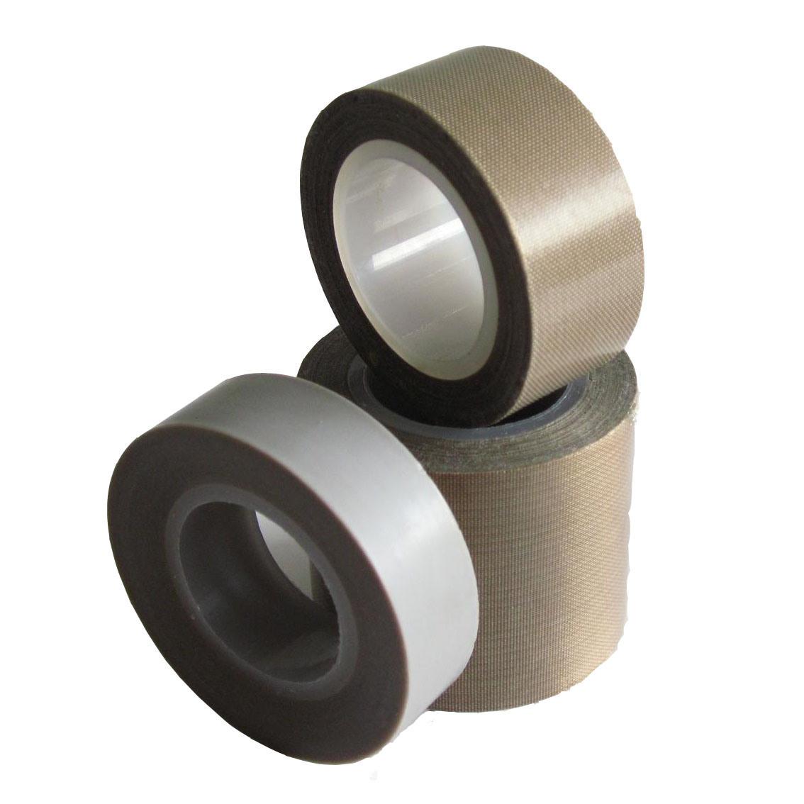 China Teflon Adhesive Tape For Electric Use China Teflon