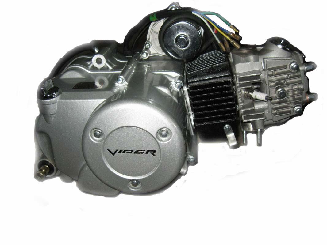 China 50cc 250cc Motorcycle Engine Electric Amp Kick Start