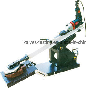 Lapping Machine for Safety Valves