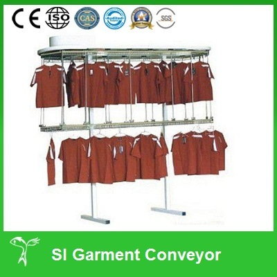 Commercial Clothes Conveying Machine (SI) pictures & photos