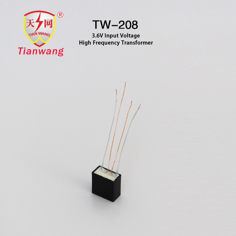 [Hot Item] Mini High Frequency Transformer for Arc Lighter