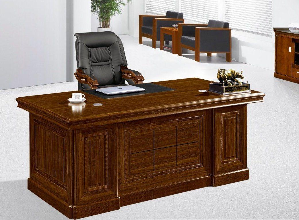 China New Design Clic Office Desk