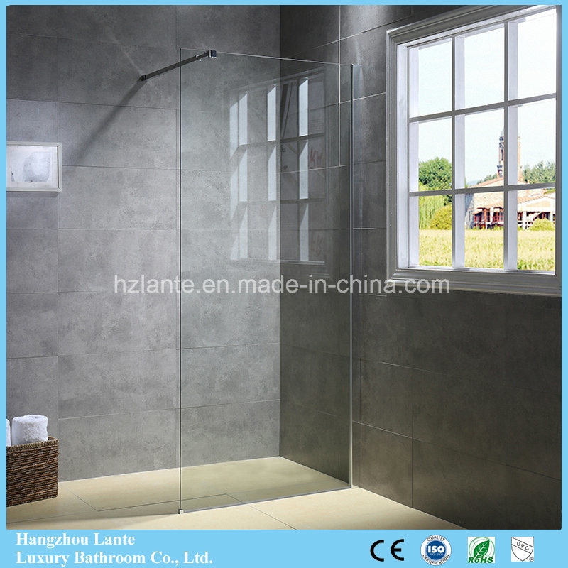 China Simple Glass Shower Screen with Cheap Price (9-3410-C) - China ...