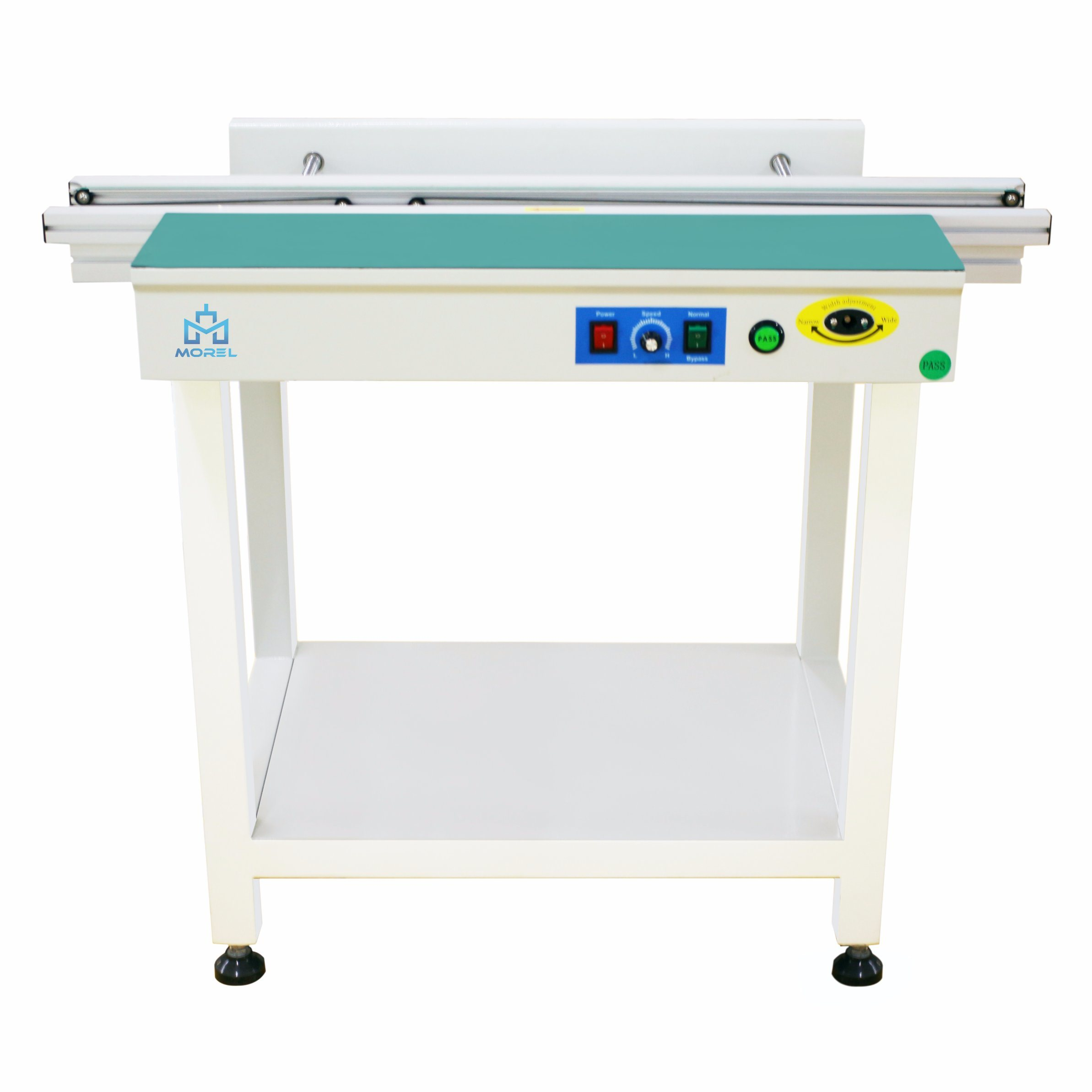 China Smt Assembly Line Inspection Station 800mm Pcb Conveyor Bc Vcut Cutting Machine From Electronics Electrical Supplier 080m N
