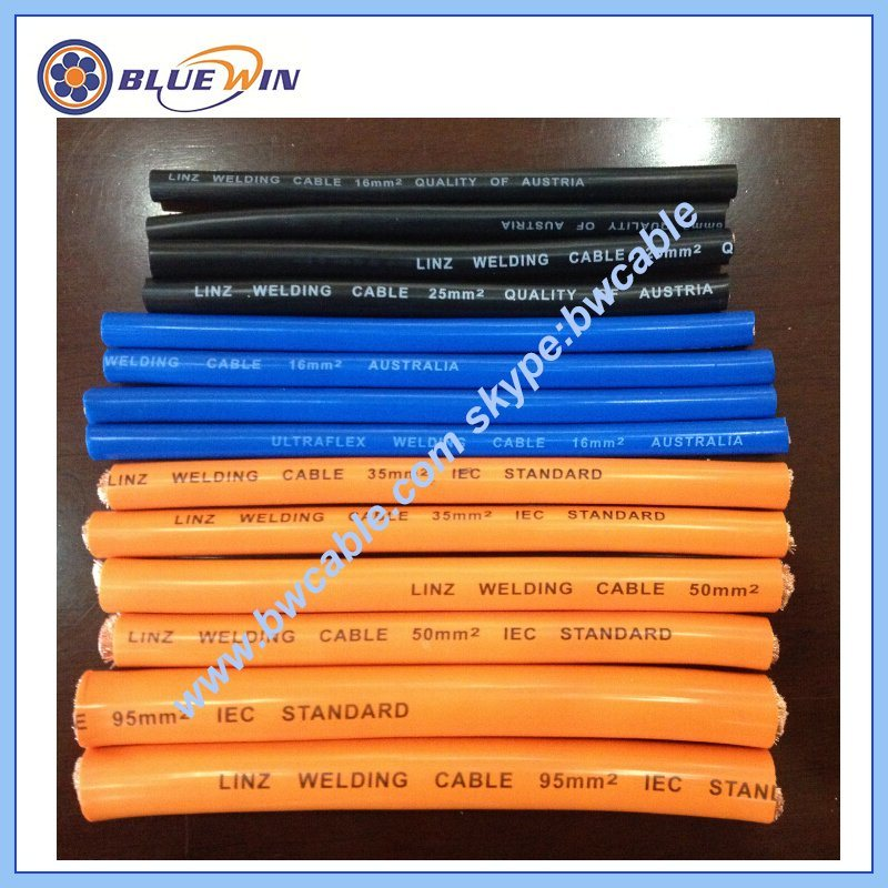 China 4/0 Welding Cable 4/0 Welding Cable Ampacity 4/0 Welding Cable ...