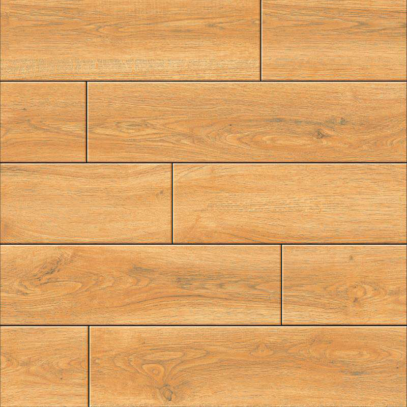 China 600 600mm Rustic Wood Look