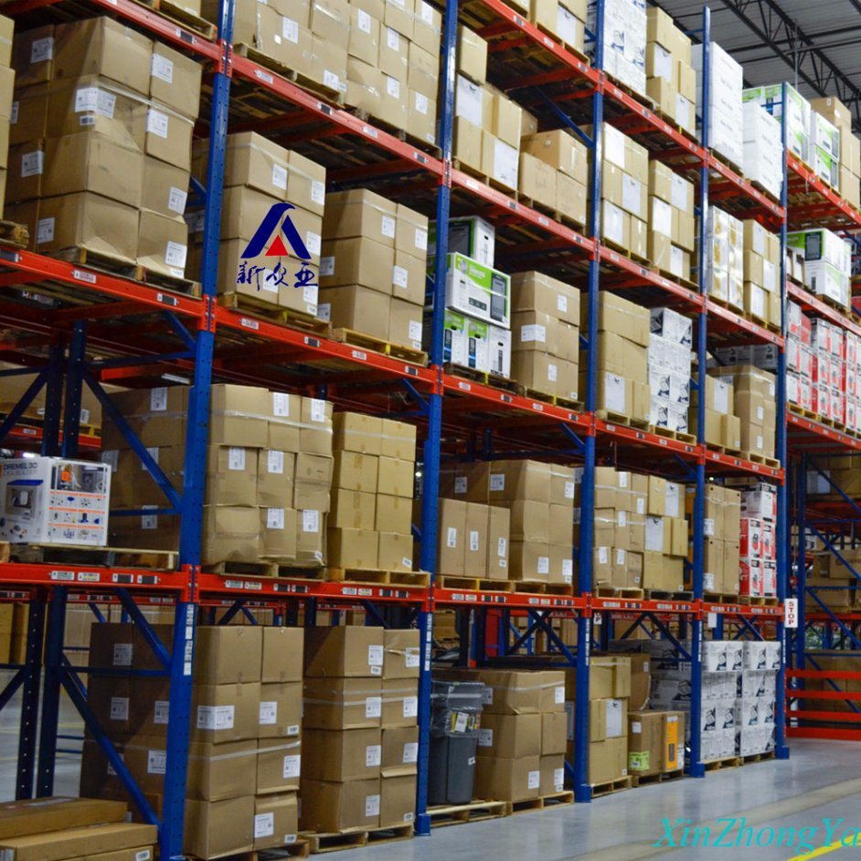 industrial shelving rack warehouse racking waymarc pallet supplies