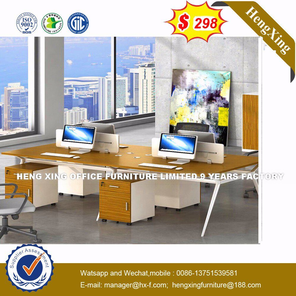 China Ed Tradition Staff Style Colors Task Office Workstation Manager Table Hx 8nr0102 Furniture