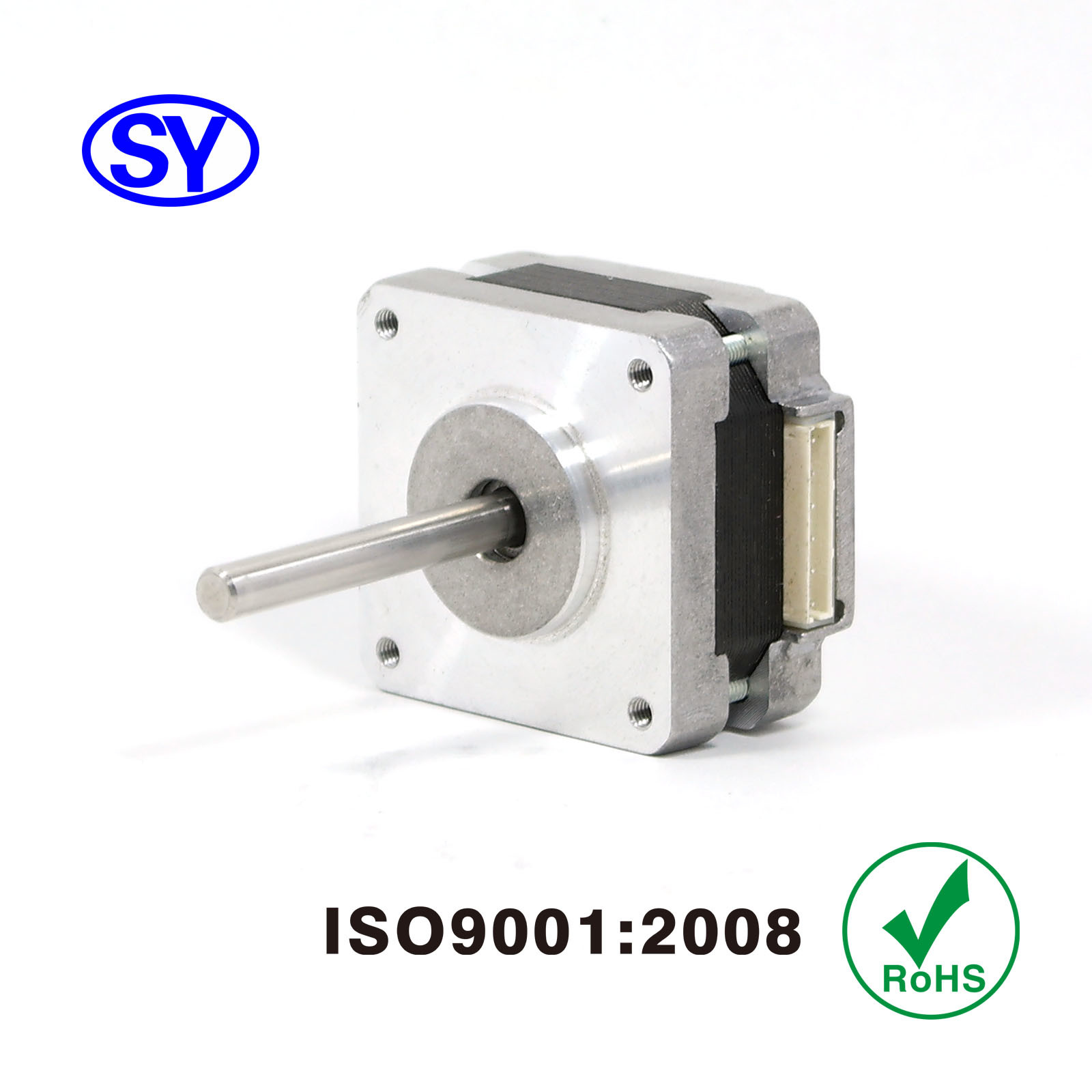 39 Mm (NEMA 16) 1.8 Degree Stepper Electrical Motor