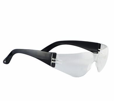 5b4368e84f China Visitor PC Lens En166 Approved Safety Glasses - China Protective  Glasses