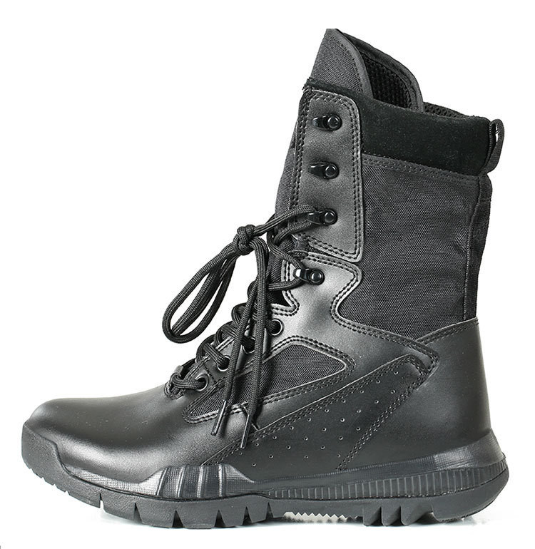China Leather Egypt Jungle Military Combat Boots Other Police Military Boots Army China Safety Shoes And Military Boots Price