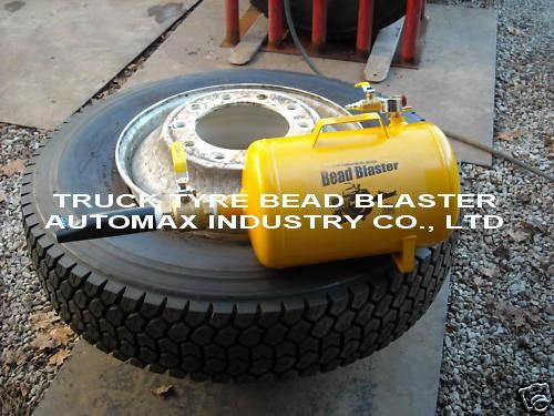 China Tyre Bead Seater Tire Bead Blaster China Bead Seater Bead