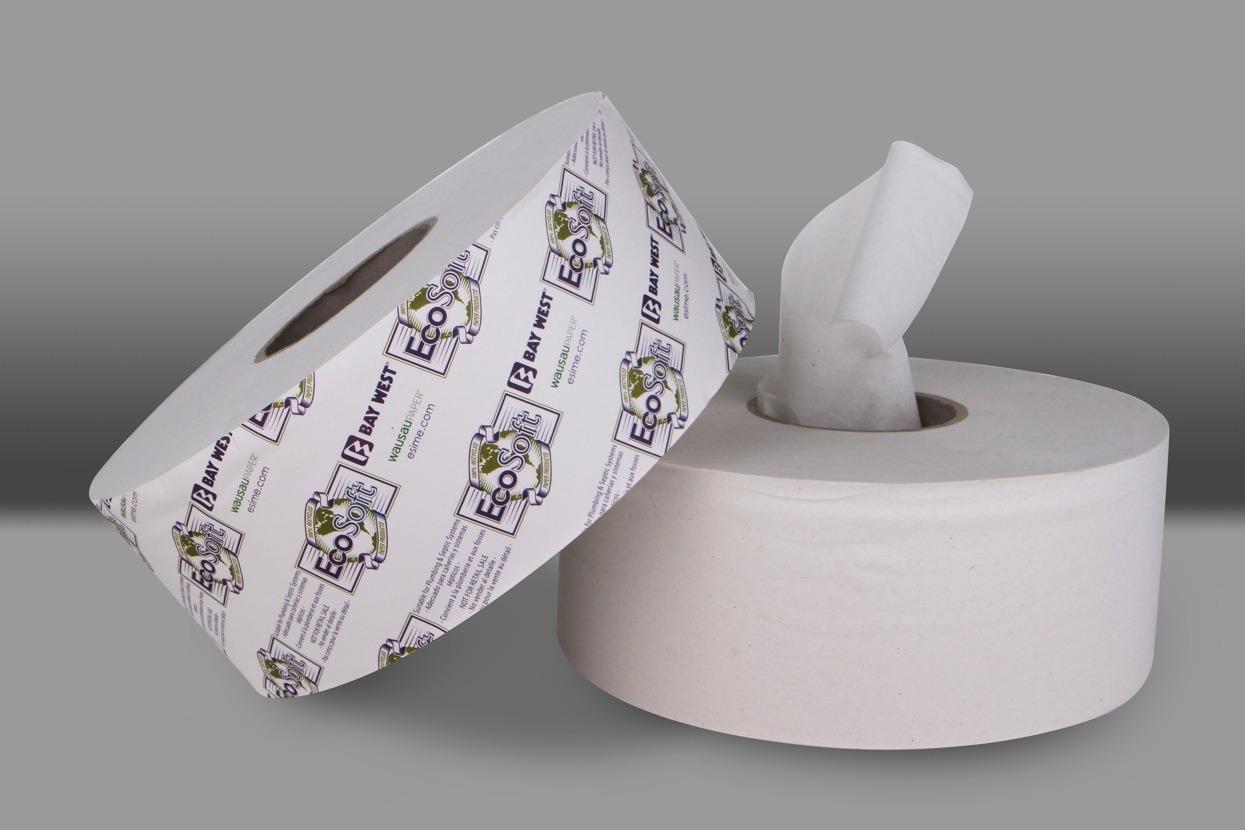 China Bah Bathroom Toilet Tissue Paper China Mini Jumbo