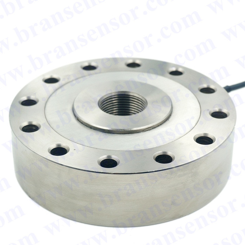Pancake Load cell 5t capacity One year Warranty