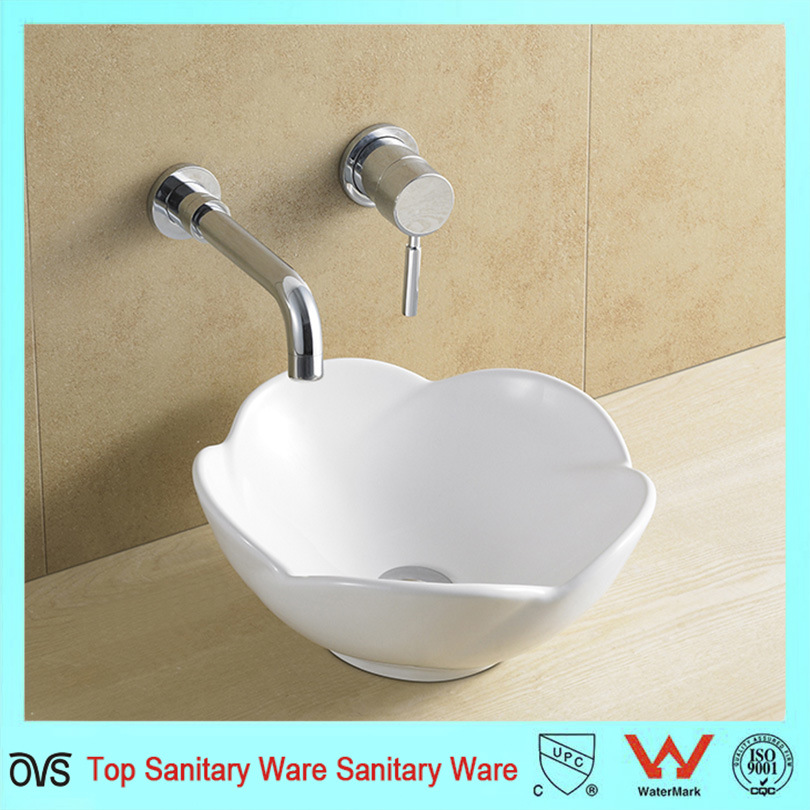 China Wholesale Water Closet Bathroom Ceramic Vessel Basin - China ...