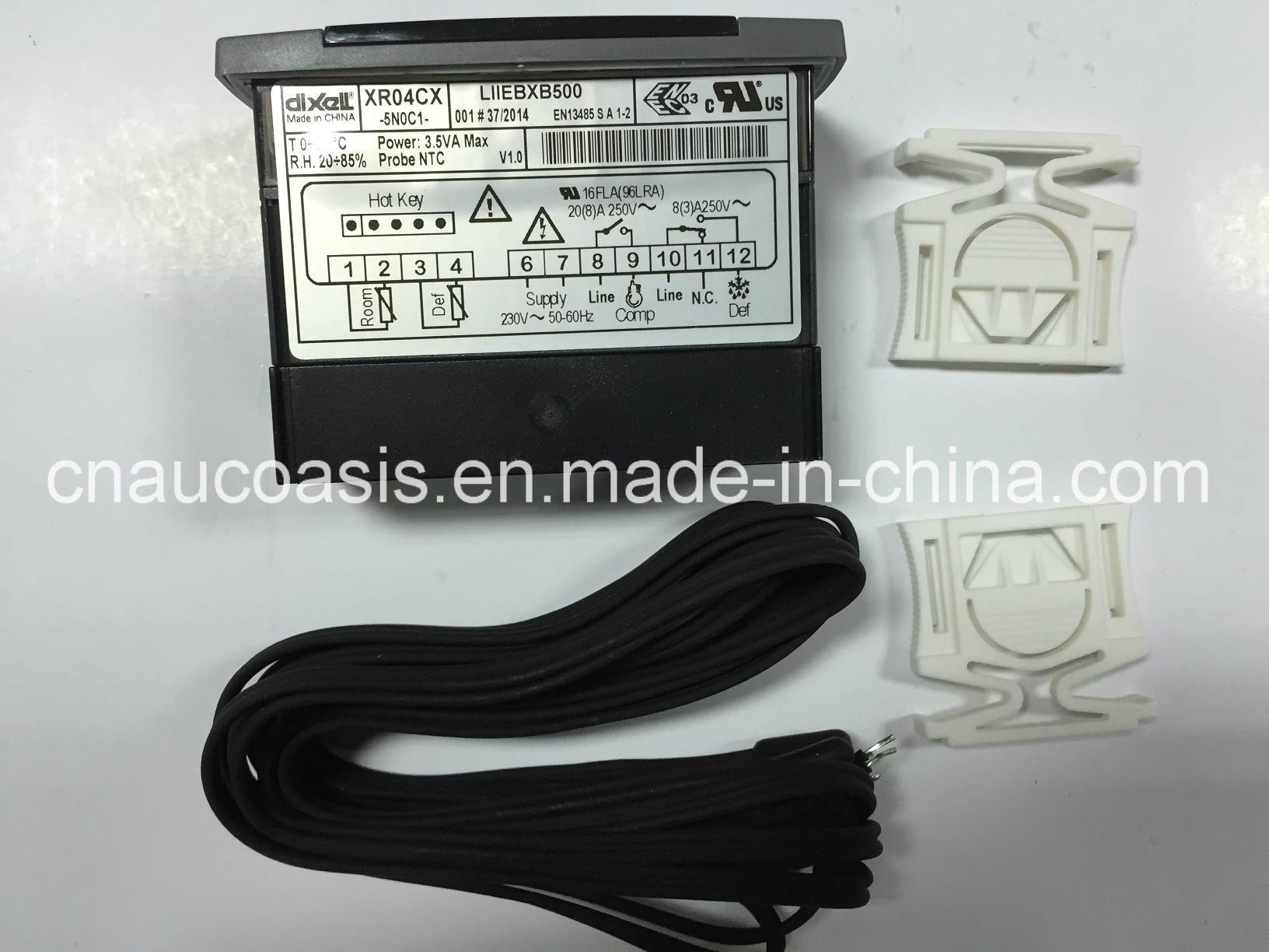DIXELL XR30CX-5N0C1-230V AC