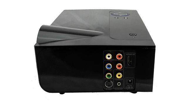 Yi-202 Mini Portable HD Projector
