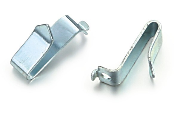 Punched Parts with Steel, Stainless Steel (Factory)
