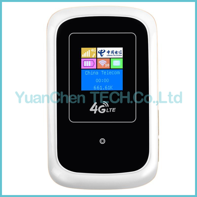 4 G Directly Inserted SIM Card Slot Routers on a Mobile Phone to Receive Wireless Signals pictures & photos