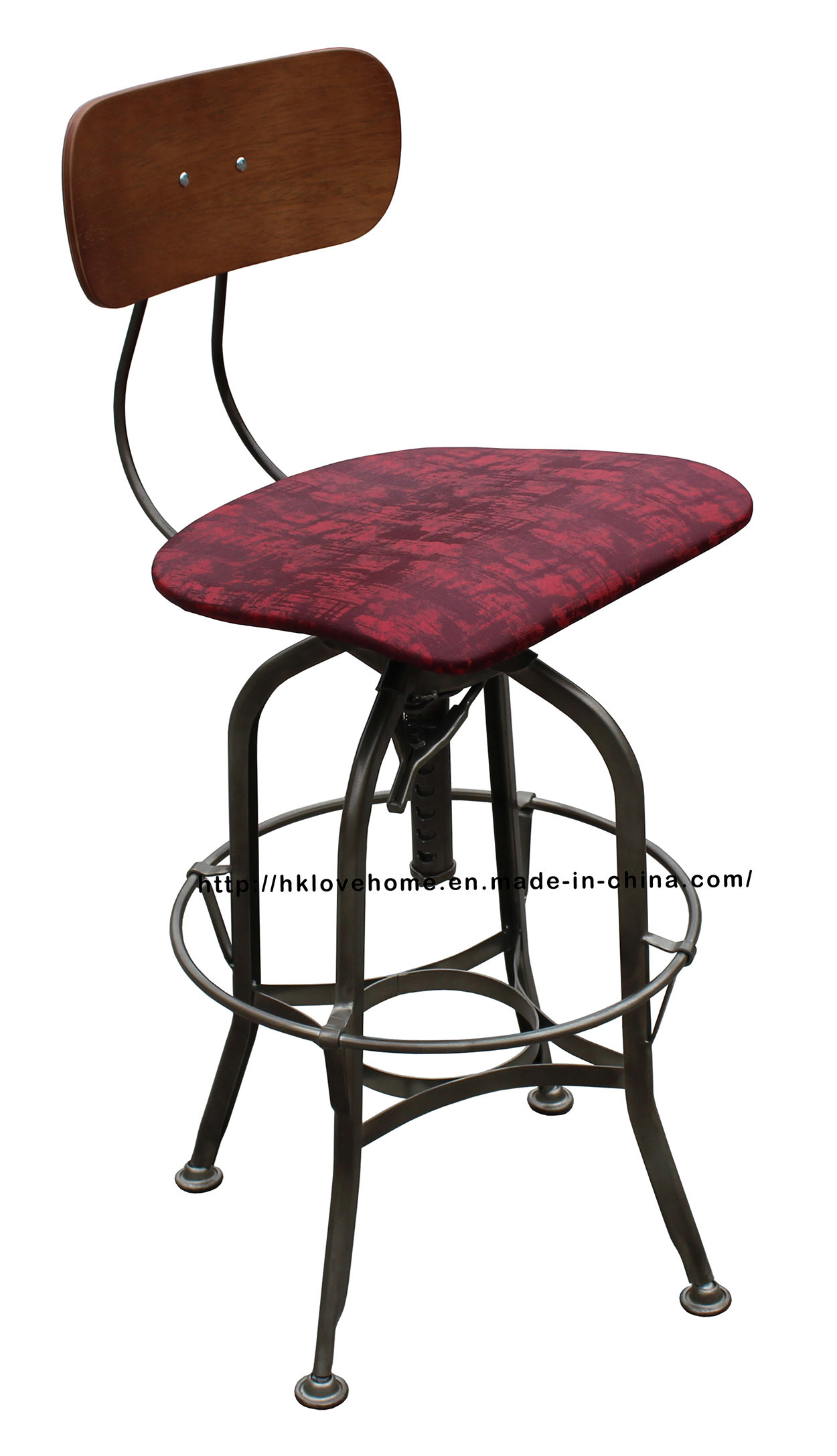 Phenomenal Hot Item Replica Industrial Metal Restaurant Furniture Toledo Bar Stools Chair Short Links Chair Design For Home Short Linksinfo