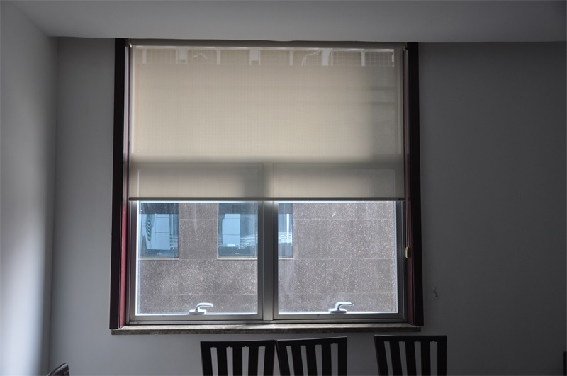 Indoor Blind Industrial Venetian Roller Blinds