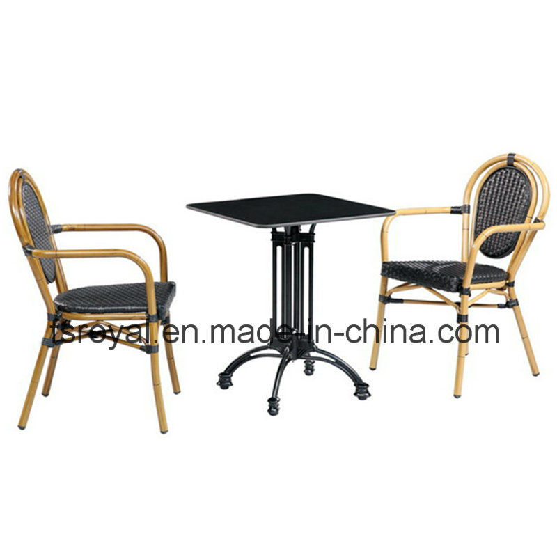 Dining Furniture French Patio Cafe Sets