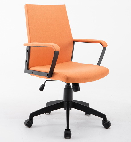 Popular Computer Chair New Production Fabric Mesh Chair Style Ergonomic Office Chair