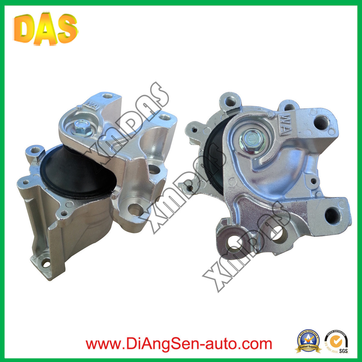 China Auto Parts Engine Motor Mount For Honda Crv 50820 Swe T01 2009 Ridgeline Suspension Control Arm Front Right Lower W0133